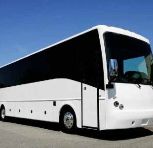 40 Passenger Party Bus San Diego